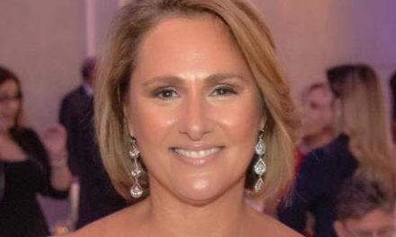 Julia D'Angelo Orlando '83
